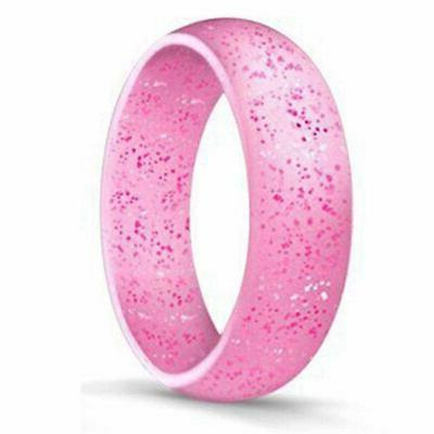 Silicone Silicone Ring 10 Pack